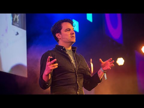 Jack Constantine on The future of retail: What Amazon can't do | #TNW2019
