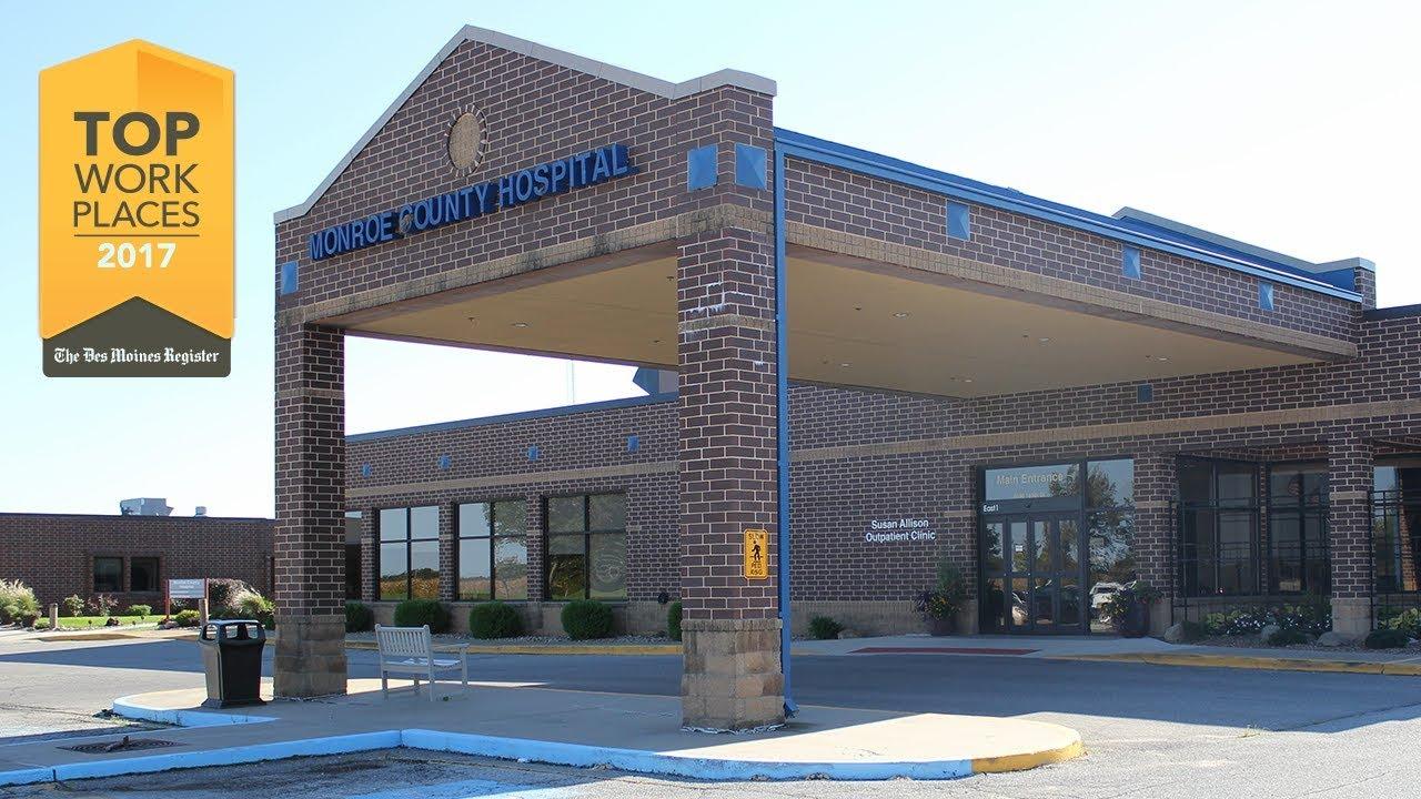 Home - Monroe County Hospital