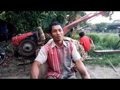 Kesaksian Yatmin Terkait Bantuan Bibit Bawang Merah di Desanya
