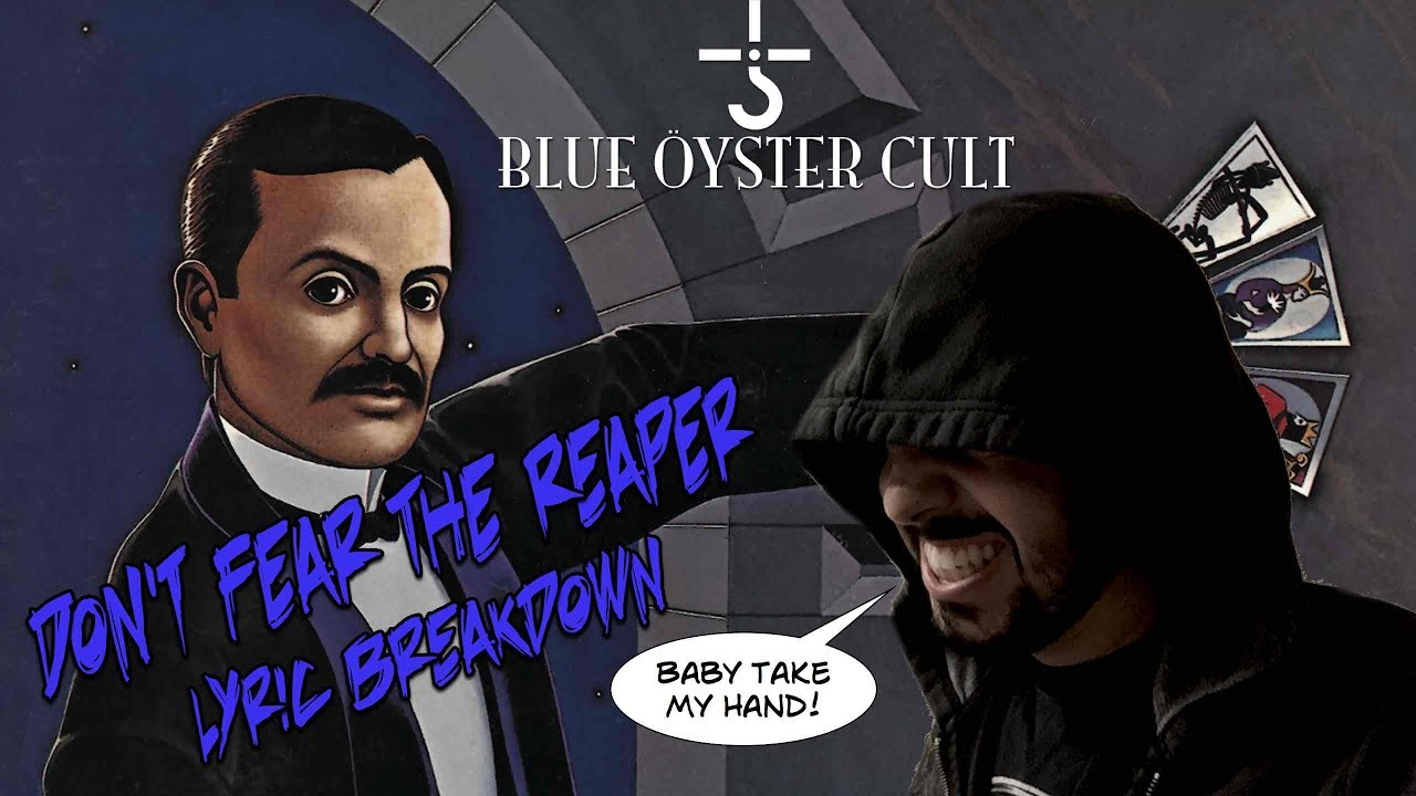 Blue Öyster Cult - Dont Fear The Reaper (Tab)