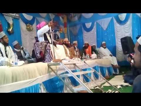 Mufti irfan raza Alimi Hashmati Part 2