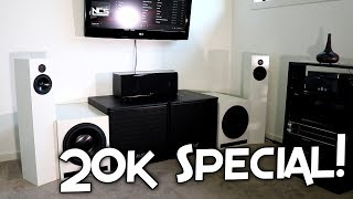 20K SPECIAL - SHOW YOUR SYSTEM!!