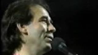 SERRAT - VOLVER A LOS 17 - CHILE 1990