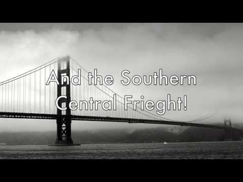 Long Train Running-The Doobie Brothers (Lyrics)