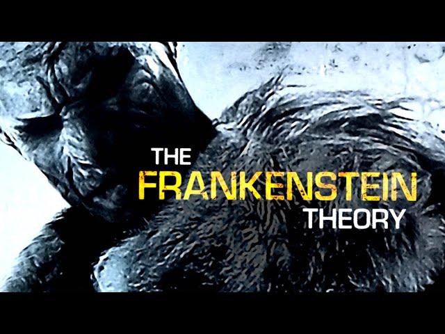 The Frankenstein Theory (HORROR   komplette Sci-Fi Filme auf Deutsch streamen   Spielfilm kostenlos)