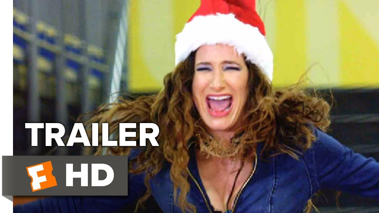 a bad moms christmas trailer 1 2017 movieclips trailers - 12 Dates Of Christmas Trailer