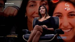 El Cubo | Carmen Gloria Arroyo | La Jueza (Parte 2)