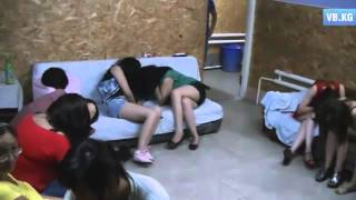 Проститутки Бишкека