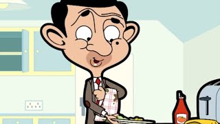 Beanie Beans | Funny Episodes | Mr Bean Official