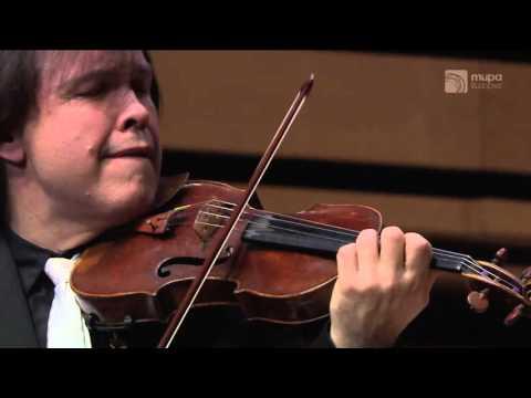 Beethoven: Violin Concerto - Vilmos Szabadi