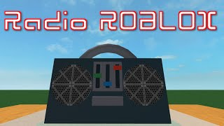 Radio ROBLOX - A ROBLOX Machinima