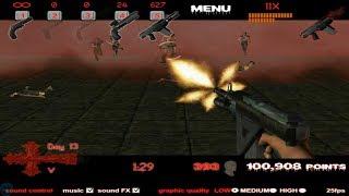 13 Days in Hell Full walkthrough screenshot 1