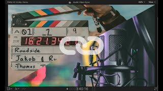 Automatically SYNC Audio and Video for FREE in Final Cut Pro!