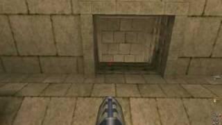 Quake Team Fortress (TF) - MA vs. Angels of Death X, pt. 2