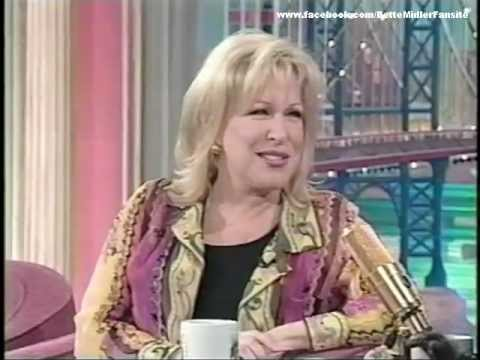 Bette Midler - The