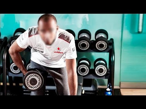 Formula 1 - Driver Fitness and Training