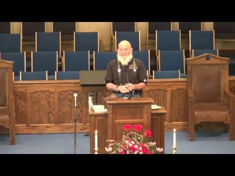 Danny Henley Chris Hicks First Baptist, Sparta, NC