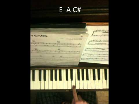 quotIt39s Only Wednesdayquot   Crash kings Piano Tutorial 11