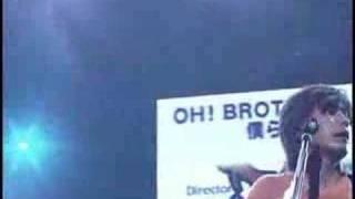 NAO-HIT TV LIVE TOUR ver 5.0.