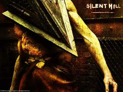 silent hill theme youtube