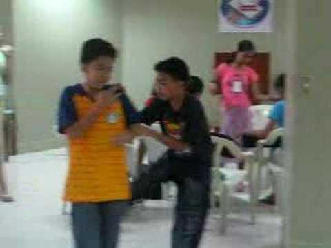 IBC Music Workshop 07 video clip (1)