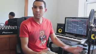 Dawin - The Making Of