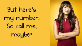 Download lagu Glee - Call Me Maybe