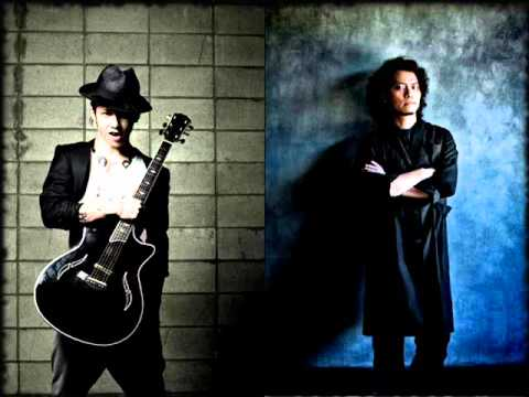 MIYAVI vs KREVA - STRONG (instrumental version)