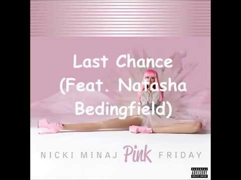 Last Chance Feat Natasha Bedingfield Speed Up
