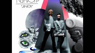Watch Royksopp Tricky Tricky video