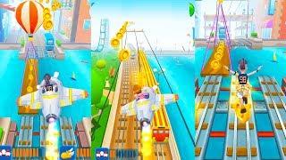 Subway Princess Runner #27 | Android Gameplay | Friction Games