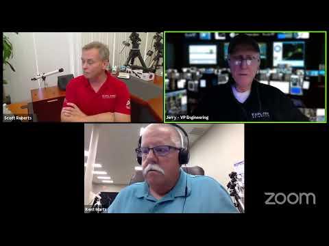 OpenGOTO Community Live: Tuesday July 21, 2020 - Episode 33