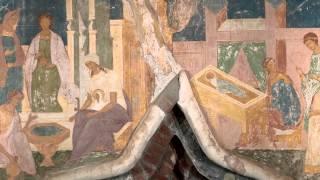 Ферапонтов монастырь. Фрески Дионисия(Короткометражный фильм о Ферапонтовом монастыре, созданный компанией ЗАО