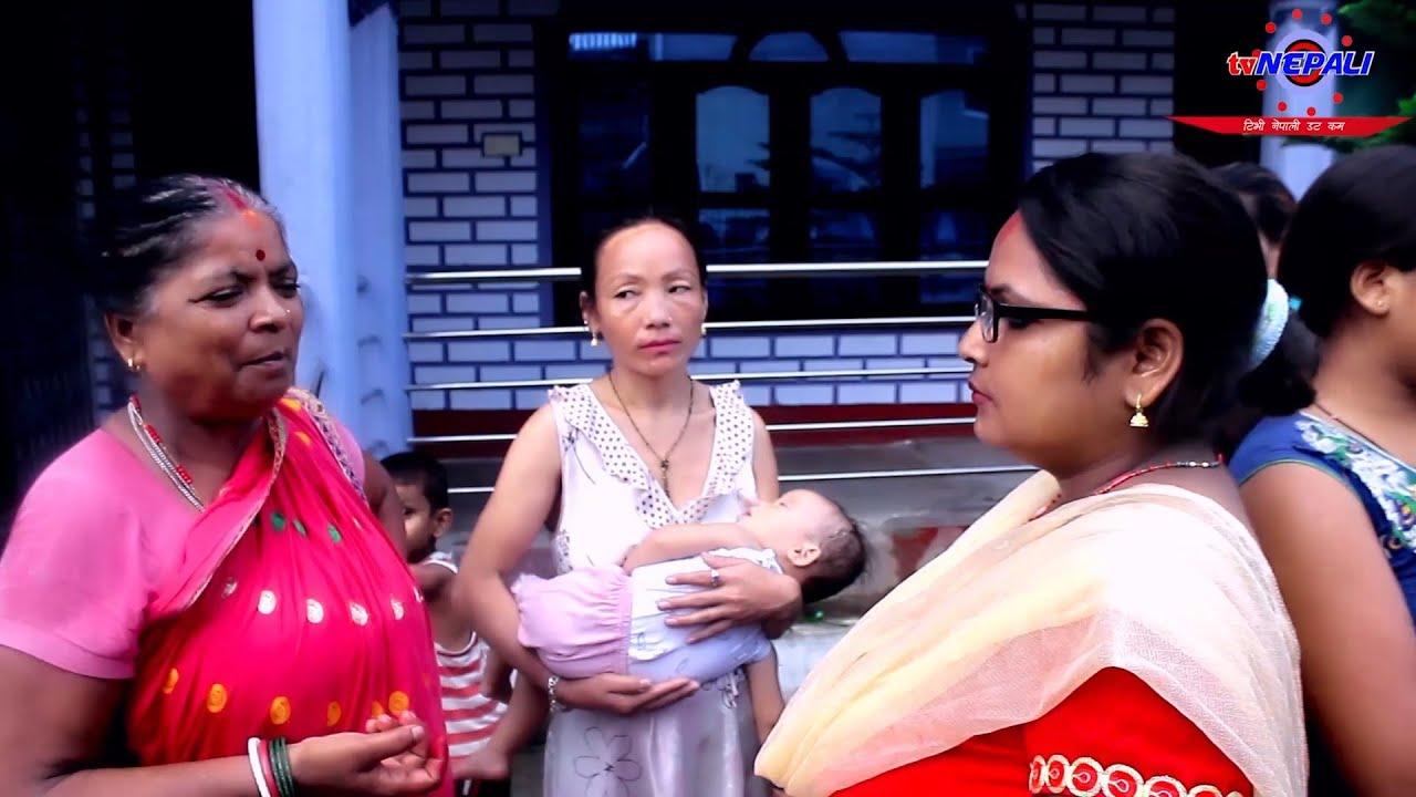 म मरे भने - (युवाहरुले हेर्नै पर्ने) - Nepali Short Movie