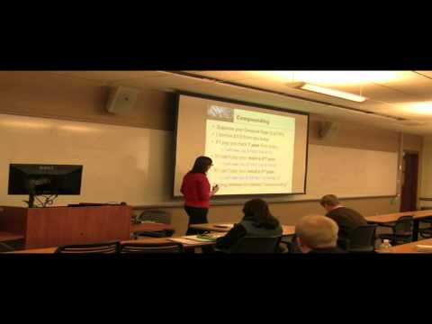 AGEC 4700 Lecture Jan 31 2012 - 1st in Series