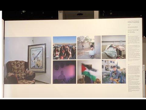 Canadian War Museum exhibit 'glorifies terrorists': Jewish groups