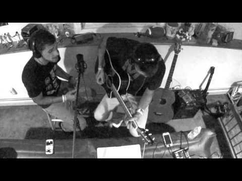 Dead Man Walking - Jon Bellion (Jam Session Cover)