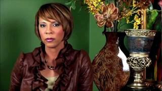 Black Woman Redefined Book Trailer