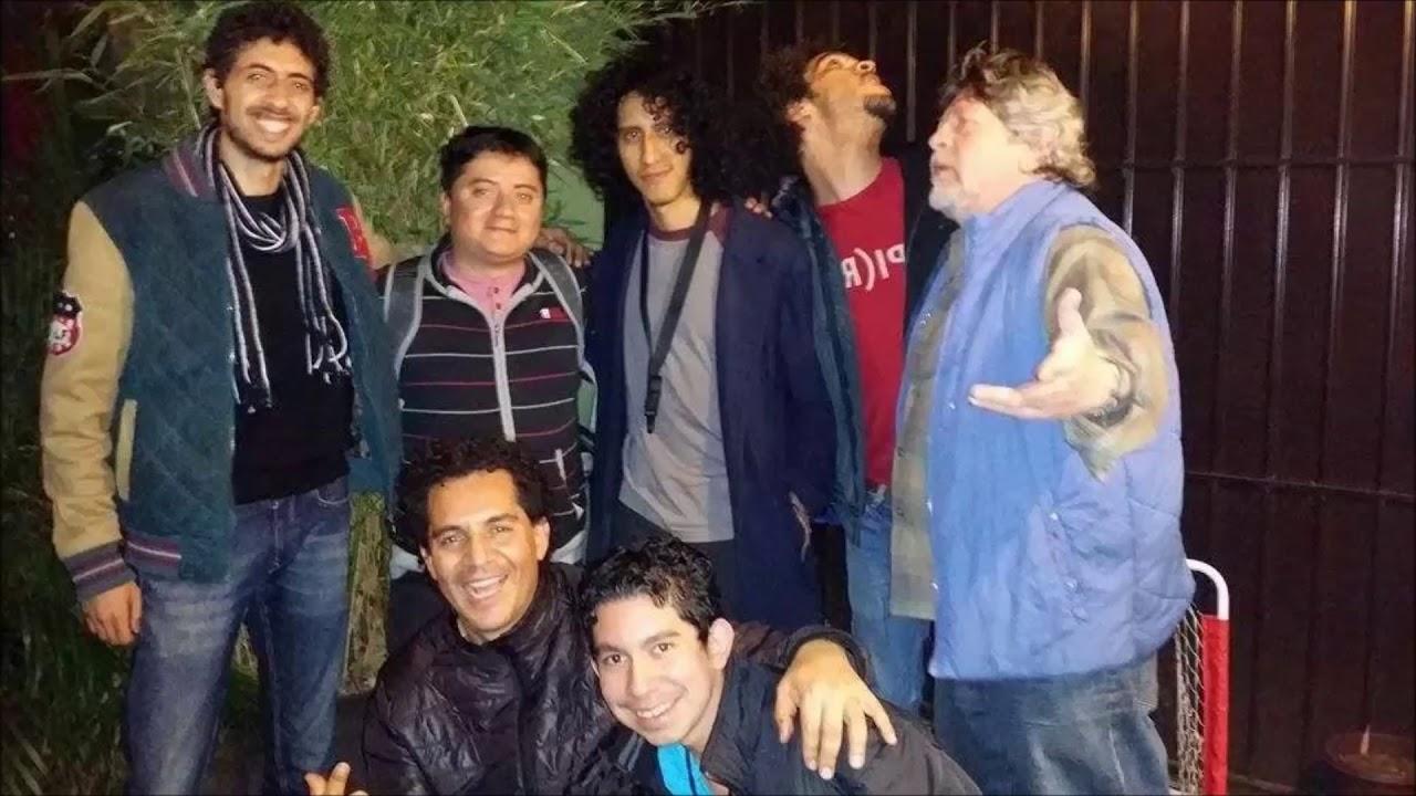 Musica Arabe En Mexico Hicham Billouch Youtube
