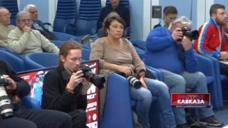 В Москве пройдёт Международный турнир по вольной, греко-римской и женской борьбе(http://www.vestikavkaza.ru/video/, 2016-11-08T17:17:54.000Z)