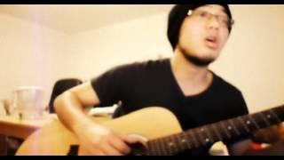 """""""Qui saura guitar cover """",  Đôi bờ  - Lê Cát Trọng Lý"""