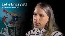 nachgehakt: Let's Encrypt! SSL/TLS-Zertifikate gratis für alle