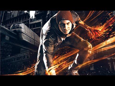 InFamous : Second Son 2014  Film tastique Complet en Français jeu vidéo