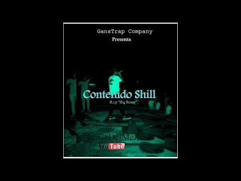 LexiZ Del MeziaZ - Contenido Shill (RIP Big Roma) - Prod_ SilbonStudio