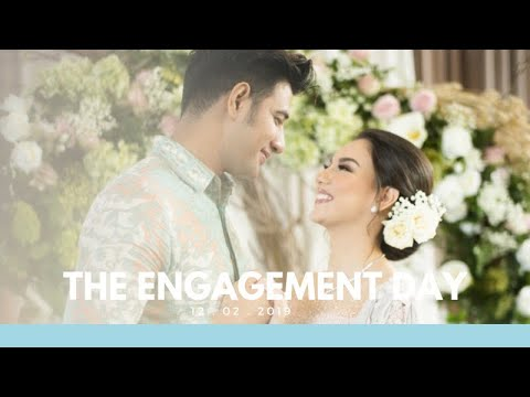 Image of AishLoveStory Episode 3: The Engagement Day