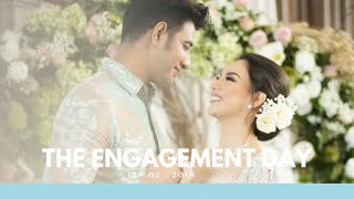 AishLoveStory Episode 3: The Engagement Day