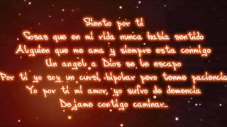 Si Tu Me Besas con letra - Bxe ft Bamby & Alee Alejandro NUEVA VERSION