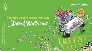 "David Walliams ""Trefny tatuś"" | audiobook"