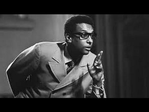 Civil Rights Activist, Kwame Touré (Stokely Carmichael), Part 2 of 3