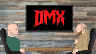 Action Bronson's DMX Moment - JRE Toons